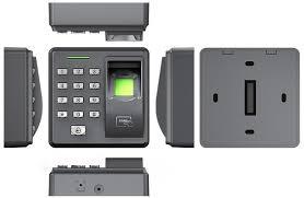 Control de asistencia ZK-SA33-E 3