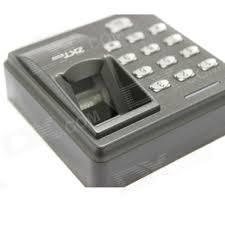 Control de asistencia ZK-SA33-E 4