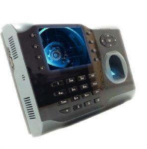 Controles de asistencia ICLOCK 360 1