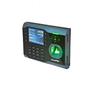 Controles de asistencia ICLOCK 360 4