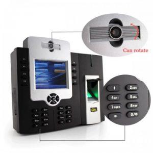 Controles de asistencia ICLOCK 880-ID 3