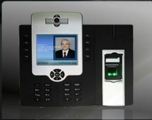 Controles de asistencia ICLOCK 880-ID 5