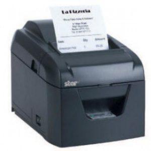 Impresora Tickera Termica STAR BSC10UC (1)