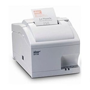 Impresora Ticketera star SP742MU (1)