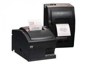 Impresora Ticketera star SP742MU (3)