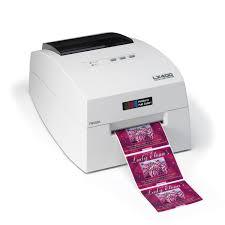 Impresora de codigo de barras Argox CP-2140 4