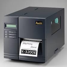 Impresora de codigo de barras Argox X-2000V 2