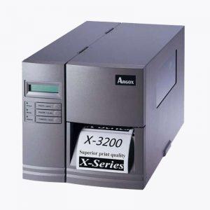 Impresora de codigo de barras Argox X-3200 1