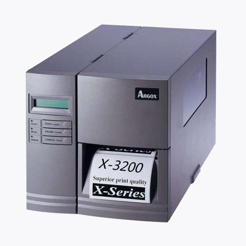 Impresora De Codigo De Barras Argox X 3200 En Peru Lima