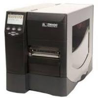 Impresora de codigo de barras Argox X-3200 4