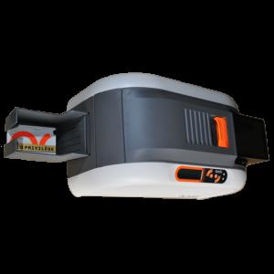 Impresora de codigo de barras CS200e_Flipper 5