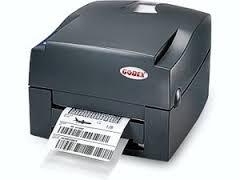 Impresora de codigo de barras Godex G525 1