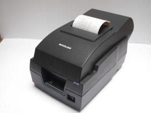 Impresora ticketera Bixolon SRP270D 1