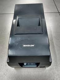 Impresora ticketera Bixolon SRP270D 4