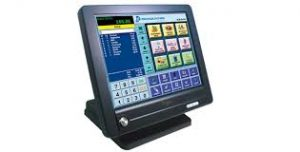 MONITOR POS TOUCH CT17 2