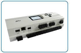 Panel de control de puertas ZK-INBIO480 3
