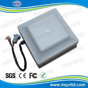 CONTROL DE ACCESO ZK-UHF2-5F 1