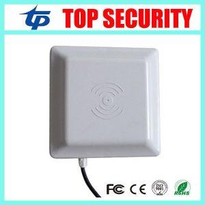 CONTROL DE ACCESO ZK-UHF2-5F 3