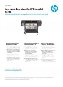 FICHA TENICA IMPRESORA HP DesignJet T7200 (1)