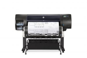 IMPRESORA HP DesignJet T7200 (1)