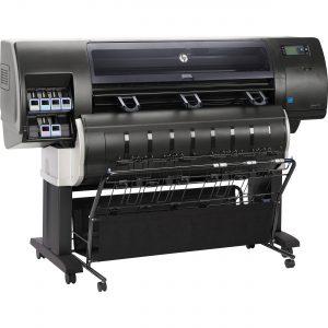 IMPRESORA HP DesignJet T7200 (2)