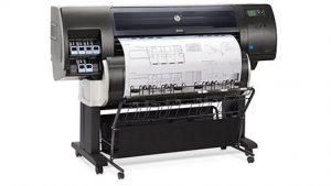 IMPRESORA HP DesignJet T7200 (5)