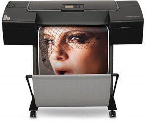IMPRESORA HP Designjet Z2100 (2)