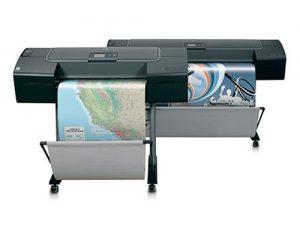 IMPRESORA HP Designjet Z2100 (4)