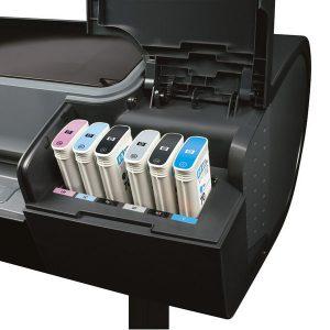 IMPRESORA HP Designjet Z2100 (5)