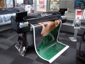 IMPRESORA HP Designjet Z3200ps 44in Printer (3)