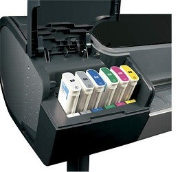 IMPRESORA HP Designjet Z3200ps 44in Printer (4)