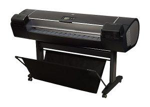 IMPRESORA HP Designjet Z5200 44-in Photo Printer (1)