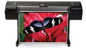 IMPRESORA HP Designjet Z5200 44-in Photo Printer (5)