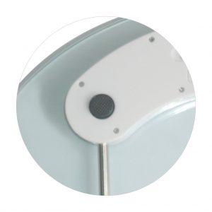 Balanza electrónica HENKEL VID3KF (1)