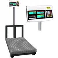 Balanza electrónica de plataforma BCH100 HENKEL 1