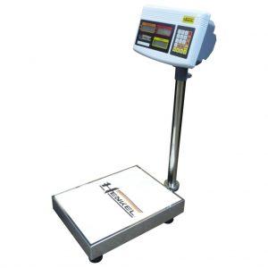 Balanza electrónica de plataforma BCH100 HENKEL 5