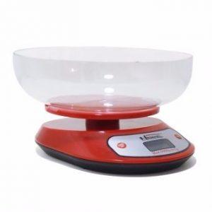 Balanza repostera de cocina BRD08-5KF 2