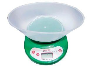 Balanza repostera de cocina BRD08-5KF 4
