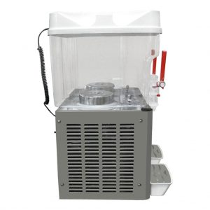Dispensadora Refresquera 2 Tolvas henkel LSP18X2B (4)
