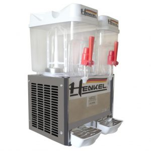 Dispensadora refresquera paleta 2 tolvas HENKEL LSJ18X2 (2)