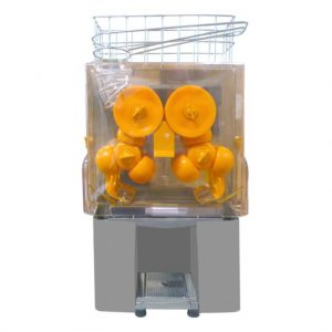 Exprimidora de Naranja - Acero henkel 2000MS (3)