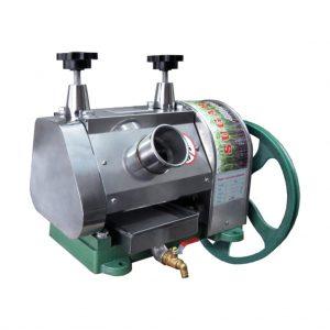 Extractor semi - industrial de caña de azucar henkel SC001 (2)