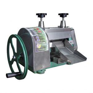 Extractor semi - industrial de caña de azucar henkel SC001 (3)