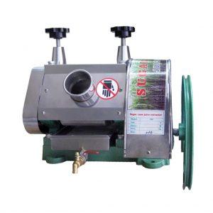 Extractor semi - industrial de caña de azucar henkel SC001 (4)
