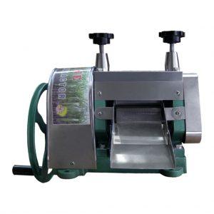 Extractor semi - industrial de caña de azucar henkel SC001 (6)