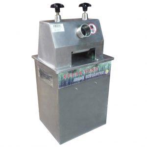 Máquina extractora de caña de azucar Eléctrica HENKEL SC002 (2)