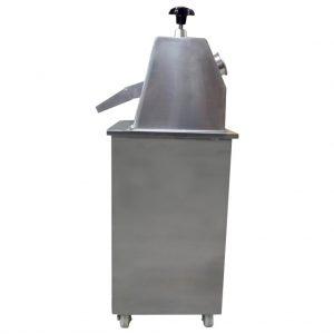 Máquina extractora de caña de azucar Eléctrica HENKEL SC002 (5)