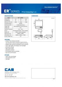 BALANZA ELECTRÓNICA CAS ER-JR ficha tecnica (1)