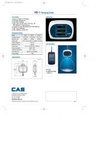 BALANZA ELECTRÓNICA COLGANTE CAS HS30 FICHA TECNICA (1)
