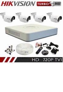 CAMARAS DE PLASTICO HD 720P